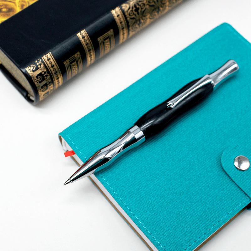 Ручка шариковая Basalt