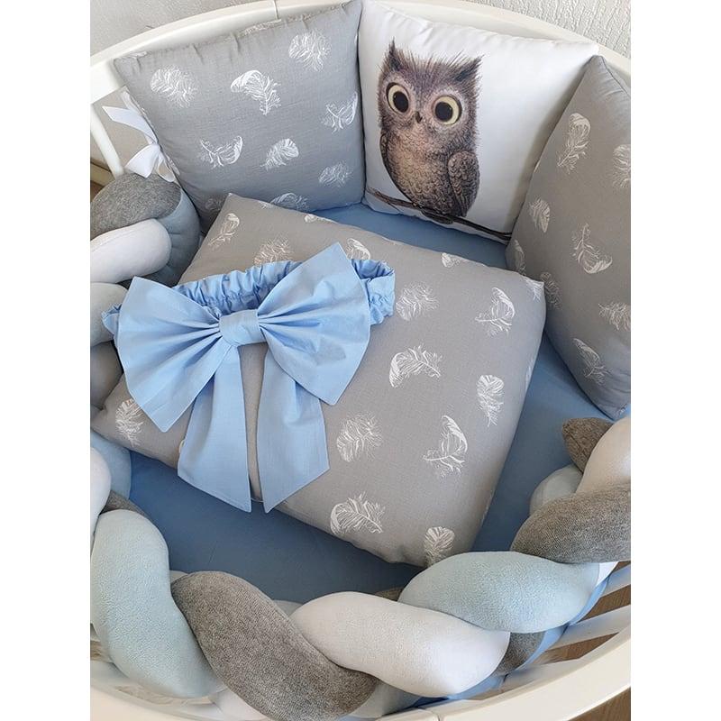 Захисний бортик Smart Owl