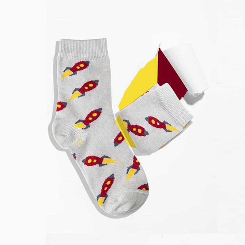 Дитячі шкарпетки Space Adventures