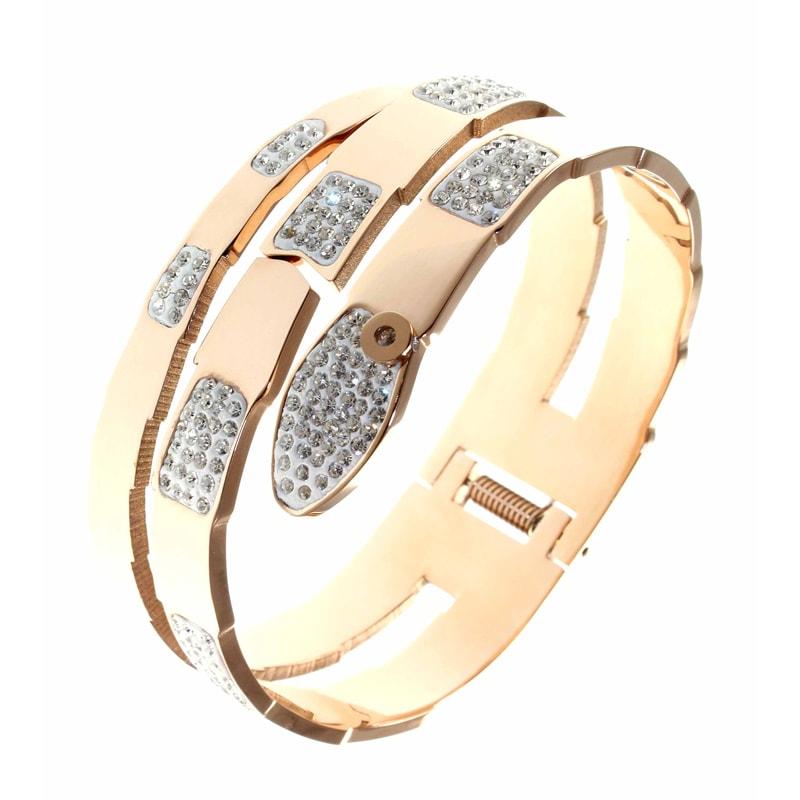 Купить золотой браслет на руку женский, мужской в ...